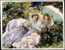 John Singer Sargent / Simplon Pass: The Tease / 1911