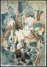 Marguerite Zorach / Adam and Eve / 1920