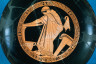 Douris / Kylix (wine cup) / about 470 B.C.