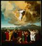 John Singleton Copley / The Ascension / 1775