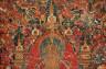 Artist not recorded / The Temptation of Shakyamuni / dated 1561