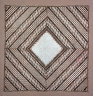 Artist not recorded / Kain kapala (headcloth) / late 19th-20th century