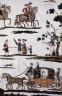 Artist not recorded / The Volunteer Furniture / 1783