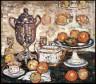 Maurice Brazil Prendergast / Still Life / about 1910-13