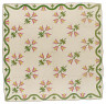 Mary Cunningham / Bedcover / 1860-1864