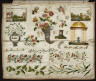 Artist not recorded / Sampler / Early 19th Century