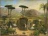 Erastus Salisbury Field / The Garden of Eden / about 1860