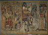 Flanders, early 16th century / Story of Perseus and Andromeda / early 1500s