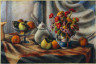 Henry Lee McFee / Fruits and Flowers / 1927