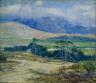 Guy Rose / Carmel Hills / c. 1914-1920
