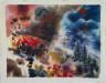 George Grosz / This Burning World / 1934