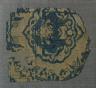 China, Yuan Dynasty, 1279-1368 / Fragment / 1279-1368