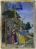 Girolamo dai Libri / Single Miniature: The Nativity / c. 1515