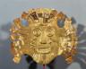 Peru, South Coast, Nasca / Mask / c. 1-500