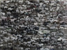 Mark Tobey / Canals, No. 3, 1958 / 1958