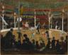 Suzanne Valadon / The Circus / 1889
