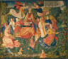 France, early 16th century / Triumph of Eternity / 1500-1510
