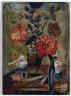 William Sommer / The Blue Vase / 1933