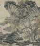 Hongshou Chen / Paintings after Ancient Masters / 1598-1652