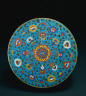China, Ming Dynasty / Ritual Disc / early 15th century