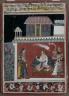 Central India, Malwa, 17th Century / Pancham Raga / c. 1660-1680