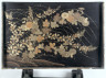 Japan, Momoyama Period (1573-1615) / Reading Stand / early 17th century