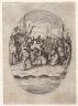 Jacques Callot / CarryingCross / 1631