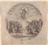 Jacques Callot / The Ascension / 1631