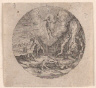 Jacques Callot / The Ressurection / 1631