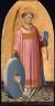 Gherardo di Jacopo Starnina / Saint Vincent / about 1405