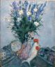 Marc Chagall / Village Street / not dated