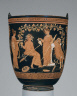 The Varrese Painter / Situla / about 350-340 B.C.