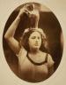 Julia Margaret Cameron / Rebecca / not dated