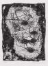 Emil Schumacher / Untitled, from the portfolio ATISCHA / 1959