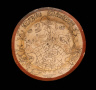 Artist not recorded / Codex-style plate / A.D. 680-750