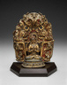 Artist not recorded / Sadaksari Mahavidya / dated 1461