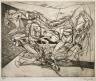 Stanley William Hayter / Combat / 1936