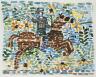 Maurice Brazil Prendergast / The Rider / 1913-15