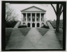 James Dow / Chester County Courthouse, Chester, South Carolina / 1976, printed October 1983