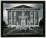 James Dow / Pickens County Courthouse, Carrollton, Alabama, 1976 / 1976, printed September 1983