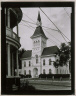 James Dow / Tate County Courthouse, Senatobia, Mississippi / 1976, printed October 1983