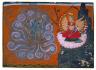 Indian / Durga Slaying an Asura / c. 1730