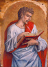 Carlo Crivelli / Saint John the Evangelist / c. 1470