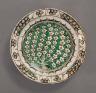 Islamic / Plate / 1550/1600
