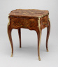 Roger Vandercruse, called Lacroix / Mechanical Writing Table / c. 1755