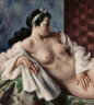Eugene Speicher / Torso of Hilda / 1927