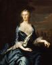 John Wollaston / Mrs. Charles Carroll of Annapolis / 1753/1754