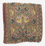 Indian / Textile fragment / 18th Century