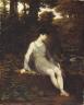 Washington Allston / Italian Shepherd Boy / 1819