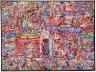 Jean Dubuffet / Le plomb dans l'aile / 1961